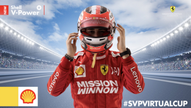 Photo of Shell V-Power Virtual Cup : Vivo Energy Maroc lance la première compétition nationale de E-racing