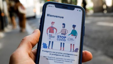 Photo of Covid-19/France: Plus d'1 million de téléchargements de l'application StopCovid